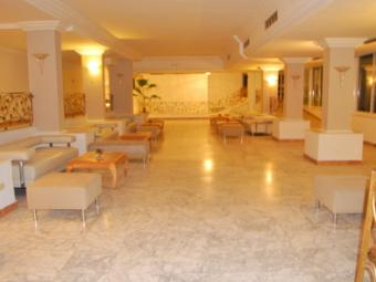 Sousse City and Beach Hotel 3*