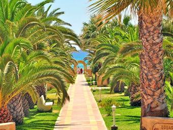 Dar Khayem Garden Beach & Spa