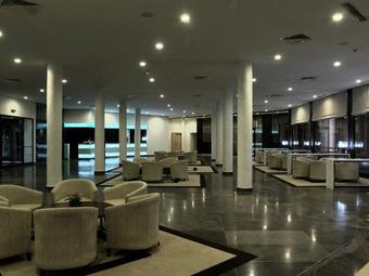 Andalucia Beach Hotel Résidence